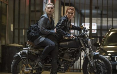 'Black Widow' Film Review: Scarlett Johansson Adds a Dash of 007 to the MCU