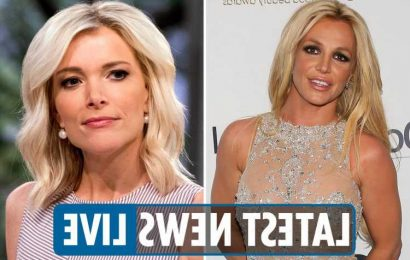 Britney Spears latest – Jamie Lynn Spears' net worth revealed as she DENIES living off sister amid conservatorship fight