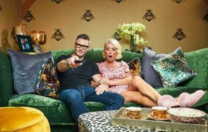 Celebrity Gogglebox shake-up with later time slot and new famous faces