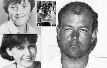 Child killer Colin Pitchfork 'suitable for release', say parole board