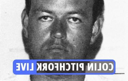 Colin Pitchfork release LIVE – Schoolgirl rapist and murderer to WALK FREE 33 years after landmark DNA conviction