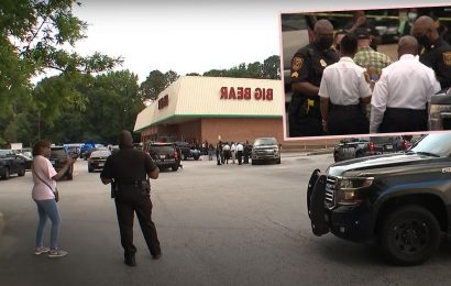 Customer Kills Cashier Over Store Mask Policy In Shocking Shootout, Say Police