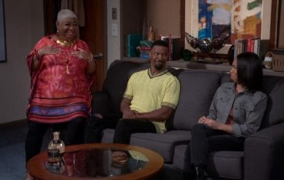 Dad Stop Embarrassing Me!, Sitcom With Jamie Foxx, Cancelled at Netflix