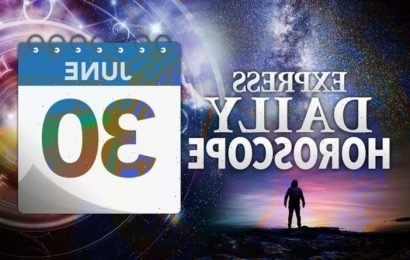 Daily horoscope for June 30: Your star sign reading, astrology and zodiac forecast