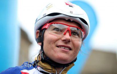 Dame Sarah Storey claims another Great Britain gold at UCI Para-Cycling Road World Championships