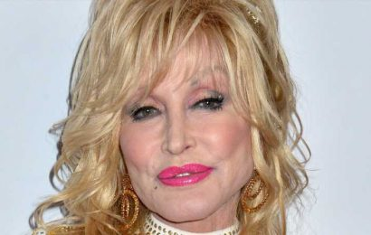 Dolly Parton's Story About Finding A Baby Is Wild From Start To Finish