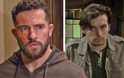 Emmerdale spoilers: Ross Barton returns after Mackenzie's bad boy slip-up?