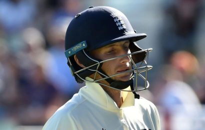 England facing defeat to New Zealand after batting crumbles in second Test at Edgbaston