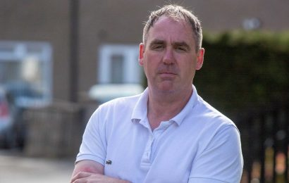 English delivery driver wins £13,000 over race discrimination by his Scottish boss