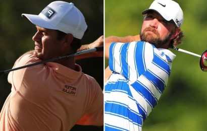 Golf tips and free bets: Three picks for the Palmetto Championship including 40/1 local ace