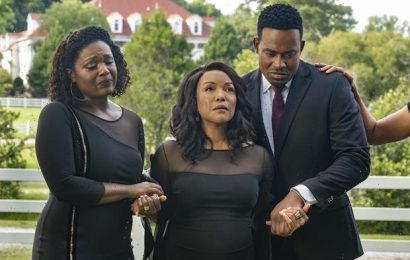 Greenleaf's Lynn Whitfield Shares Vague But Tantalizing Spinoff Intel: 'We Have Had Some Conversations…'