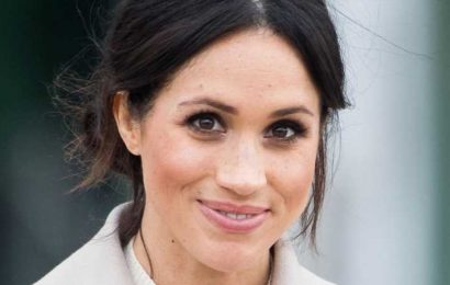 Here's Why Twitter Is Confused By Meghan And Harry's Baby's Name