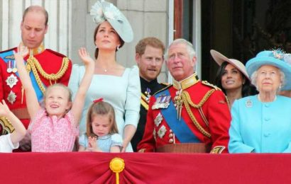 How Much The Royal Family Really Spends On Security