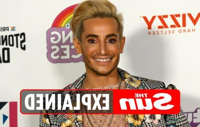 How old is Frankie Grande, what is Ariana's brother's net worth and when was he on Celebrity Big Brother?
