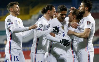 Hungary vs France FREE: TV channel, live stream, kick-off time and team news for Euro 2020 clash