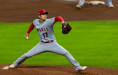 Is There Such a Thing as Too Much Shohei Ohtani?