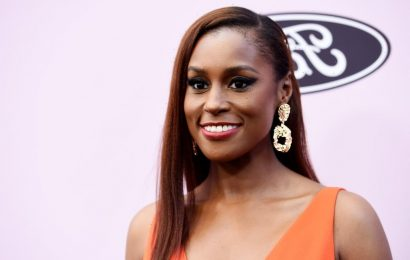 Issa Rae Enters Sony's 'Spider-Man: Into The Spider-Verse' Sequel