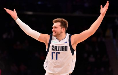 Jay Williams floats 'feasible' theory tying Luke Doncic to the Knicks