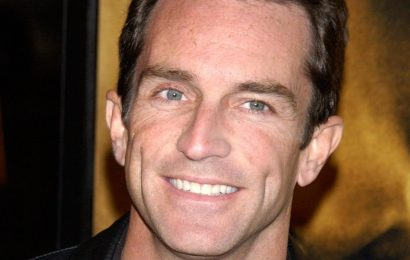 Jeff Probst Once Had A Romance With A Survivor Castaway