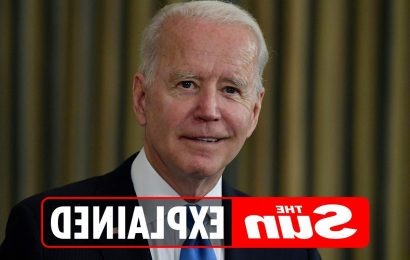 Joe Biden UK visit: Where is the President staying in the UK and what's his itinerary?