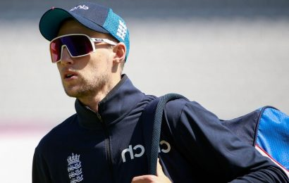 Joe Root says New Zealand and India are perfect opponents ahead of Ashes series in Australia