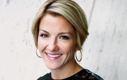 Kate Doerge Launches Private Equity Brand Strategy Consulting Firm