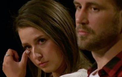 Katie Thurston Breaks Down on The Bachelorette, Reveals Sexual Assault
