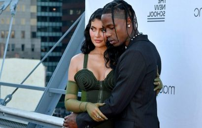 Kylie Jenner and Travis Scott: All the Clues That They Were Back Together