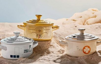 Last Minute Star Wars Gifts for Father's Day