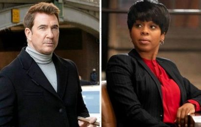 Law and Order Organized Crime theories: Wheatley kills Sgt Bell after gripping promo clues