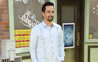 """Lin-Manuel Miranda Joins Jon Chu In Addressing 'In The Heights' Lack Of Afro Latinx Representation: """"I Promise To Do Better"""""""