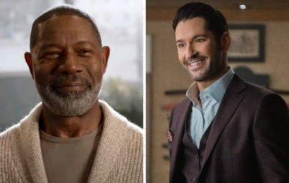 Lucifer smashes Netflix ratings as Tom Ellis series gains over 1 billion views