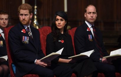 Meghan Markle and Prince William Are Reportedly 'Sticking to Their Guns' on Royal Rift — Despite that Harry Wants to Reconcile