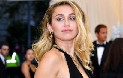 Miley Cyrus's New Mullet Cut Is Giving Me Maaaajor Princess Diana Vibes