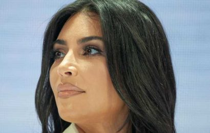More Bad News Revealed For Kim Kardashian's Law Career