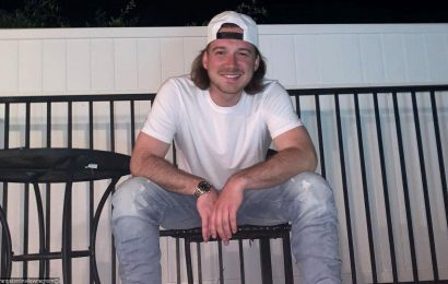 Morgan Wallen's Fans Show Support for Him With Huge Billboards Ahead of 2021 CMT Music Awards