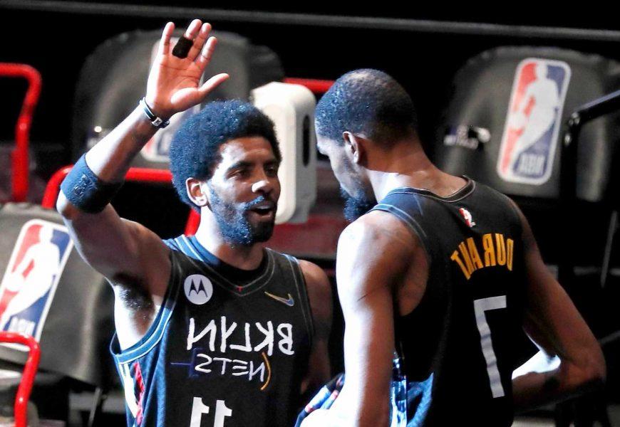 Nets can turn postseason into true Knicks horror show
