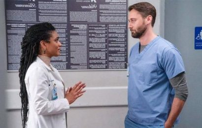New Amsterdam season 4: Max and Helen romance confirmed as boss promises 'no turning back'