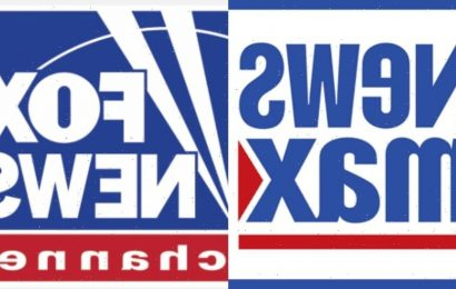 Newsmax Viewership Is Down 56% Since January, Missing 6-Month Goal to 'Overtake' Fox News
