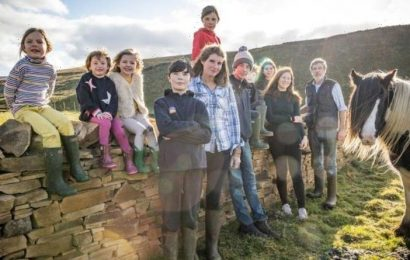 Our Yorkshire Farm: Where is Ravenseat?