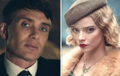 Peaky Blinders season 6: Gina Gray faking pregnancy to overthrow Tommy Shelby?