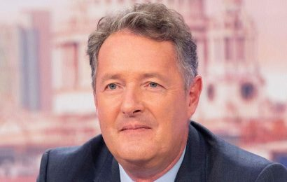 Piers Morgan drops another huge GMB return hint as fans beg for Hancock grilling