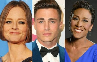 Pride: 20 Memorable Coming Out Stories by Hollywood Stars (Photos)