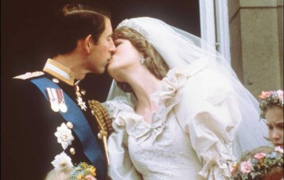Princess Diana remained a little in love with Prince Charles even after their divorce
