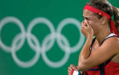 Rio Olympic tennis gold medalist Monica Puig to miss Tokyo
