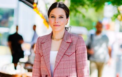 Sophia Bush Says 'Never Say Never' to Rebooting 'One Tree Hill'