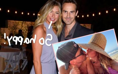 Surprise! Southern Charm Alum Ashley Jacobs Reveals She Is Married AND Pregnant!