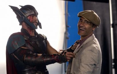 """Taika Waititi Could Make 'Thor 5,' but He Packed """"Every Ridiculous Concept"""" Into 'Thor: Love & Thunder'"""