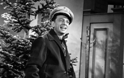 'The Andy Griffith Show's Don Knotts on 1 of His Favorite Episodes: 'It Was a Sweet Story'