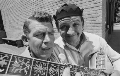 'The Andy Griffith Show's George Lindsey Said 'Melancholy Set in' After the Show Was Canceled